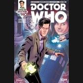DOCTOR WHO 11TH YEAR THREE #6
