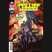 JUSTICE LEAGUE OF AMERICA #26  (2017 SERIES)