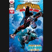 NEW SUPER MAN AND THE JUSTICE LEAGUE OF CHINA #21