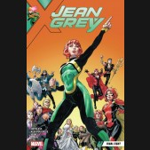 JEAN GREY VOLUME 2 FINAL FIGHT GRAPHIC NOVEL