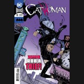 CATWOMAN #9 (2018 SERIES)