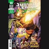 JUSTICE LEAGUE DARK #9 (2018 SERIES)