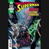 SUPERMAN #9 (2018 SERIES)