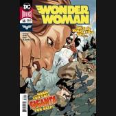 WONDER WOMAN #66 (2016 SERIES)