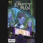 EMPTY MAN #5 (2018 SERIES)