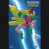 ROBIN 80TH ANNIVERSARY 100 PAGE SUPER SPECTACULAR #1 1980S FRANK MILLER VARIANT