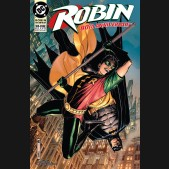 ROBIN 80TH ANNIVERSARY 100 PAGE SUPER SPECTACULAR #1 1990S JIM CHEUNG VARIANT