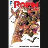 ROBIN 80TH ANNIVERSARY 100 PAGE SUPER SPECTACULAR #1 2010S YASMIN PUTRI VARIANT