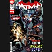 BATMAN #91 (2016 SERIES)