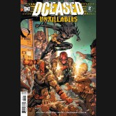 DCEASED UNKILLABLES #2