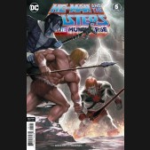 HE MAN AND THE MASTERS OF THE MULTIVERSE #5 (2019 SERIES)