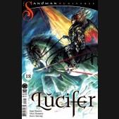 LUCIFER #18 (2018 SERIES)
