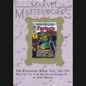 MARVEL MASTERWORKS FANTASTIC FOUR VOLUME 22 DM VARIANT #292 EDITION HARDCOVER