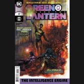 GREEN LANTERN SEASON TWO #12