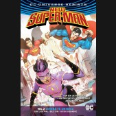NEW SUPER MAN VOLUME 2 COMING TO AMERICA GRAPHIC NOVEL