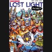 TRANSFORMERS LOST LIGHT #10