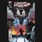 AMAZING SPIDER-MAN RENEW YOUR VOWS #11 (2016 SERIES)