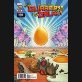 ALL NEW GUARDIANS OF THE GALAXY #10