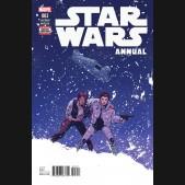 STAR WARS ANNUAL #3 (2015 SERIES)