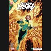 JEAN GREY VOLUME 1 NIGHTMARE FUEL GRAPHIC NOVEL