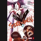 SPIDER-GWEN VOLUME 4 PREDATORS GRAPHIC NOVEL