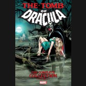 TOMB OF DRACULA COMPLETE COLLECTION VOLUME 1 GRAPHIC NOVEL