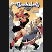 BOMBSHELLS UNITED VOLUME 2 WAR BONDS GRAPHIC NOVEL