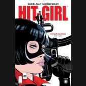 HIT-GIRL SEASON TWO #8