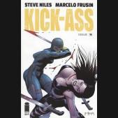 KICK-ASS #18 (2018 SERIES)