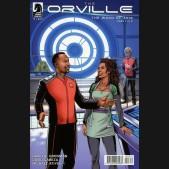 ORVILLE #3 WORD OF AVIS