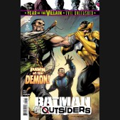 BATMAN AND THE OUTSIDERS #5 (2019 SERIES)