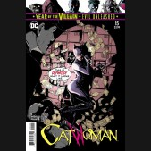 CATWOMAN #15 (2018 SERIES)