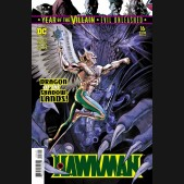 HAWKMAN #16 (2018 SERIES)