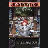 GHOSTBUSTERS SPECTRAL SHENANIGANS VOLUME 2 GRAPHIC NOVEL