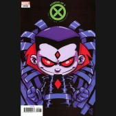 POWERS OF X #4 YOUNG VARIANT