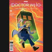 DOCTOR WHO 13TH DOCTOR #12