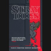 STRAY DOGS GRAPHIC NOVEL
