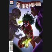 SPIDER-WOMAN #15 (2020 SERIES)