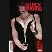 BLACK WIDOW #11 (2020 SERIES)