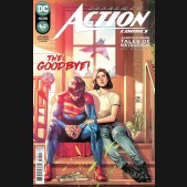 ACTION COMICS #1035 (2016 SERIES)