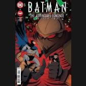 BATMAN ADVENTURES CONTINUE SEASON TWO #4
