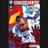 CHECKMATE #4 (2021 SERIES)