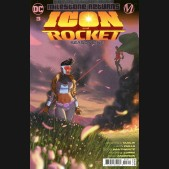 ICON & ROCKET SEASON ONE #3