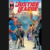 JUSTICE LEAGUE #68 (2018 SERIES)