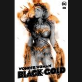 WONDER WOMAN BLACK & GOLD #4