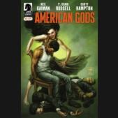 NEIL GAIMAN AMERICAN GODS SHADOWS #6