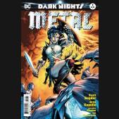 DARK NIGHTS METAL #1 (JIM LEE VARIANT)