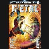 DARK NIGHTS METAL #1 (JOHN ROMITA VARIANT)