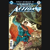 ACTION COMICS #985 (2016 SERIES)