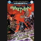 BATMAN #29 (2016 SERIES)